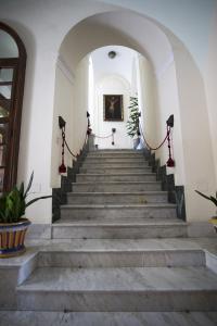 Domus San Vincenzo, Отели типа «постель и завтрак»  Сант'Анджелло - big - 53