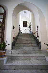 Domus San Vincenzo, Bed & Breakfast  Sant'Agnello - big - 53