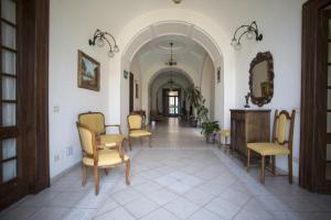 Domus San Vincenzo, Bed & Breakfast  Sant'Agnello - big - 54