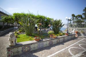 Domus San Vincenzo, Bed and breakfasts  Sant'Agnello - big - 28