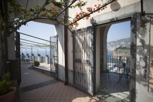 Domus San Vincenzo, Отели типа «постель и завтрак»  Сант'Анджелло - big - 57