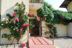 Hotel Fiera Rho, Hotels  Rho - big - 38