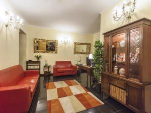 Hotel Regina Giovanna - abcRoma.com