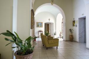 Domus San Vincenzo, Отели типа «постель и завтрак»  Сант'Анджелло - big - 45