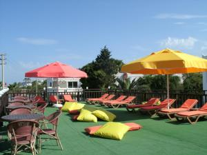 Mandalinci Boutique Hotel, Hotels  Turgutreis - big - 29