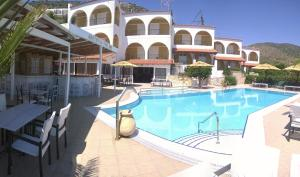 Hostels e Albergues - Aretousa