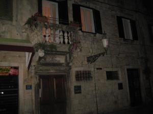 Apartment Citadela, Apartmány  Split - big - 14
