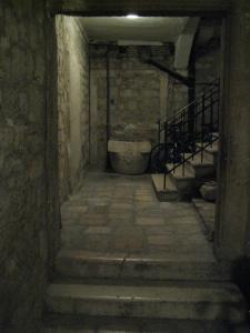 Apartment Citadela, Apartmány  Split - big - 15