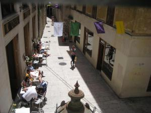 Apartment Citadela, Apartmány  Split - big - 22