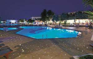 Sirios Village Hotel & Bungalows - All Inclusive, Szállodák  Káto Daráco - big - 29