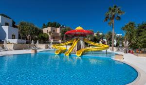 Sirios Village Hotel & Bungalows - All Inclusive, Szállodák  Káto Daráco - big - 75