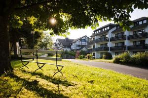 Sporthotel & Resort Grafenwald Daun - Vulkaneifel - Daun