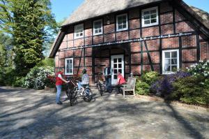 Pension Holsten - Ramakershof - Handeloh