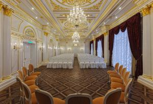 The State Hermitage Museum Official Hotel (18 of 87)
