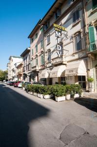 Hotel Midy - AbcAlberghi.com