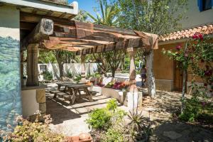 Paraiso Perdido, Bed & Breakfast  Conil de la Frontera - big - 33