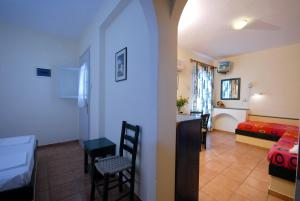 Jason Studios & Apartments, Aparthotely  Naxos - big - 18