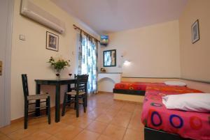 Jason Studios & Apartments, Aparthotely  Naxos - big - 2