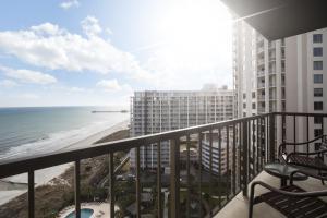 Hilton Myrtle Beach Resort, Rezorty  Myrtle Beach - big - 21