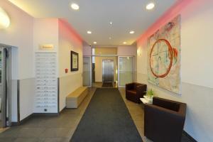 VI VADI HOTEL downtown munich, Hotels  Munich - big - 89