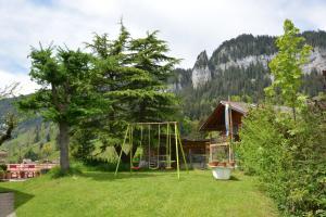 Ula's Holiday Apartments, Apartmanok  Beatenberg - big - 24