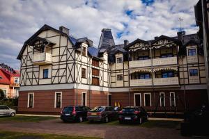 HotelSpa Stary Dziwnów