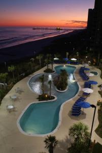Hilton Myrtle Beach Resort, Rezorty  Myrtle Beach - big - 33