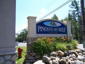 Pinestead Reef Resort - Apartment - Traverse City
