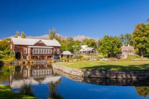Millbrook Resort, Курортные отели  Арроутаун - big - 165