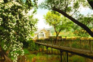 Millbrook Resort, Üdülőtelepek  Arrowtown - big - 122
