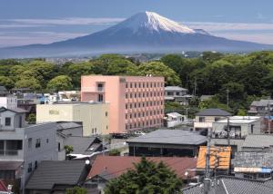 Auberges de jeunesse - Hotel Nishi In Fujisan