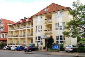 Hotel Salzufler Hof
