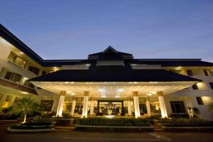 Hotel Santika Premiere Jogja, Hotels  Yogyakarta - big - 1