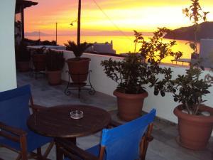 Hostels e Albergues - Pelagos
