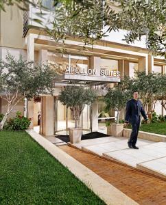 Divani Apollon Suites - Hotel - Athens