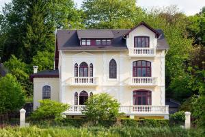 Villa l'Orante - Poueyferré