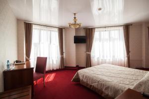 Гостиница Барышня, Красноярск