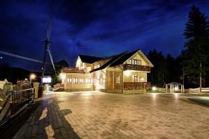 Accommodation in Zawoja