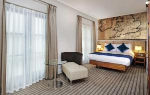 DoubleTree by Hilton Hotel London - Docklands Riverside (36 of 57)