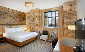 DoubleTree by Hilton Hotel London - Docklands Riverside (4 of 57)