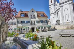 Gasthof Kreuz - Hochdorf