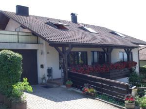 Gästehaus Gaby - Ettingen