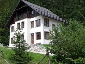Triglav Park House