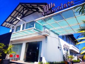 Auberges de jeunesse - Villa Chocolate