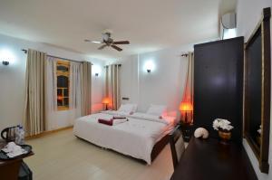 Athiri Inn, Гостевые дома  Укулхас - big - 4