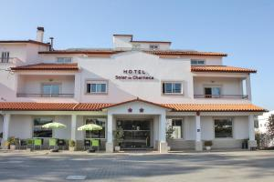 Hotel Solar da Charneca Leiria