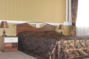 Hotel Edem, Hotels  Karagandy - big - 44