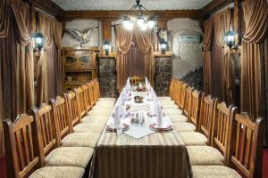 Hotel Edem, Hotels  Karagandy - big - 46