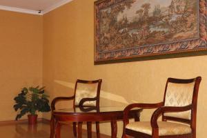 Hotel Edem, Hotels  Karagandy - big - 26