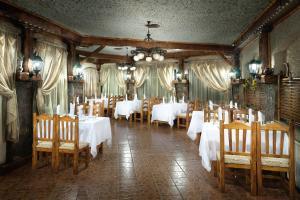 Hotel Edem, Hotels  Karagandy - big - 29